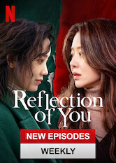 Search netflix Reflection of You