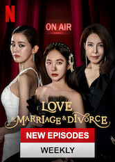 Search netflix Love (ft. Marriage and Divorce)